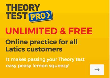 THEORY TEST PRO